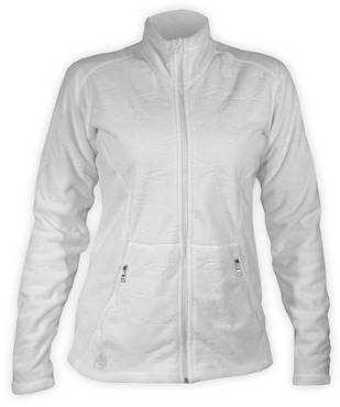 W's La Paz Salsa Zip Jacket picture