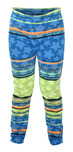 Youth Pepper Fleece Print Bottom