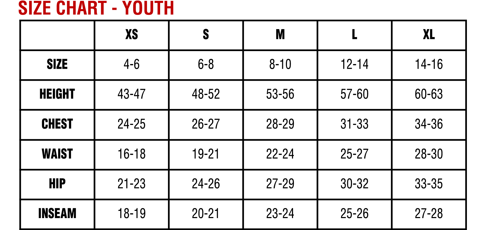 Men's T-Shirt Size Chart. Men's T-Shirt Sizes: SIZE WIDTH LENGTH; inch cm inch cm; SMALL: MEDIUM: