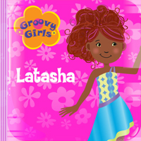 Groovy Girls Song - Latasha picture