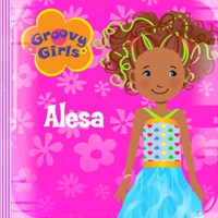 Groovy Girls Song - Alesa