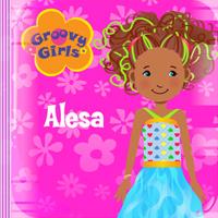 Groovy Girls Song - Alesa