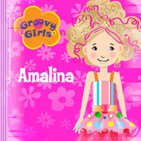 Groovy Girls Song - Amelina picture