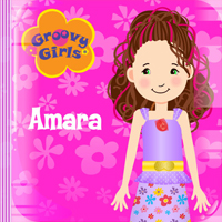 Groovy Girls Song - Amara