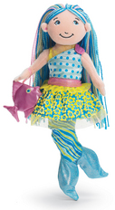 Groovy Girls Aqualina Mermaid
