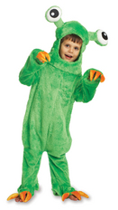 Monster and Me Goofy Gulmby Kids Outfit
