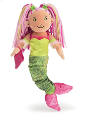 Groovy Girls MacKenna Mermaid