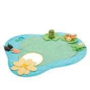 Playtime Pond Playmat