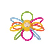 Giggle Winkel Monkey Teether