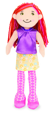 Groovy Girls Izzie picture