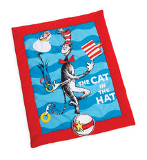 Dr. Seuss THE CAT IN THE HAT Discovery Mat