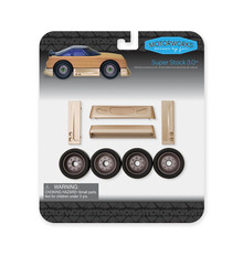 Motorworks Super Stock 3.0 Accessory Kit