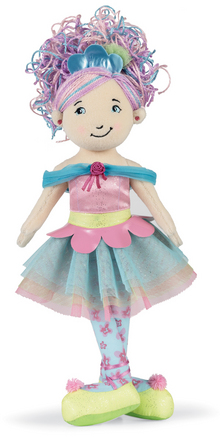 Groovy Girls Belisima Ballerina picture