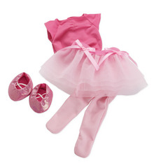 Baby Stella Tiptoe Ballet Tutu