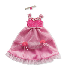 Groovy Girls Ever After Princess Gown