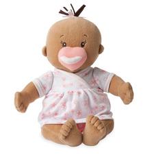 Baby Stella Beige Doll