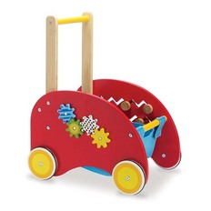 Playtime Activity Cart