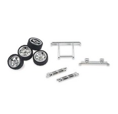 Motorworks Chrome Effects 2.0 Accessory Kit