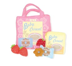 Baby Stella Grocery Tote