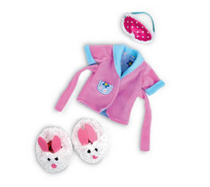 Groovy Girls Fashions Snuggleriffic Set