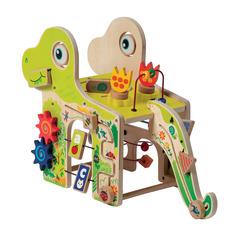 Playful Dino
