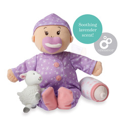 Baby Stella Sweet Dreams Doll