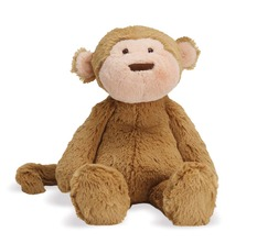 Lovelies - Mocha Monkey Medium