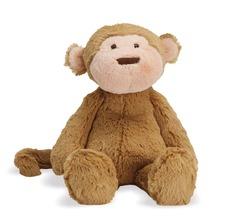 Lovelies - Mocha Monkey Medium