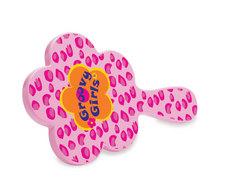 Groovy Girls Child Size Best Tressed Mirror (Pink Leopard)