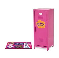 Groovy Girls Posh in Pink Locker