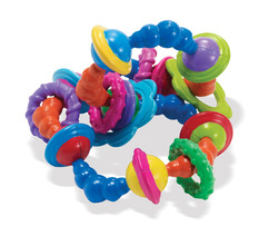 Whoozit Twist & Scout Rattle