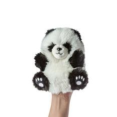 Fuzzy Loves Panda