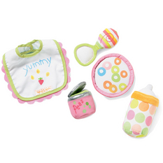 Baby Stella Feeding Set