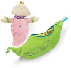 Snuggle Pods Sweet Pea