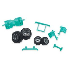 Motorworks Top Fuel 2.0 Accessory Kit
