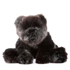 """Luxe Sable Bear 14.5"""""""