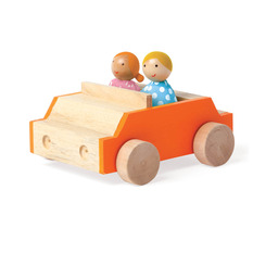 MIO Car + 2 People - Coming in May