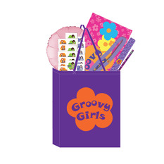 Groovy Girls Party Pack