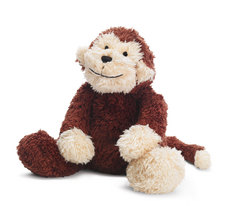 Cozies Monkey Small