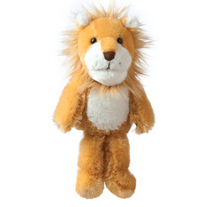 Paw-rrifics Lion