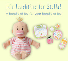 Playhouse Baby Stella Bundle