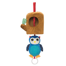 Lullaby Owl Pull Musical
