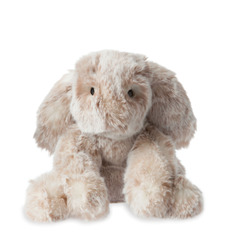 "Luxe Aspen Bunny 14.5"""