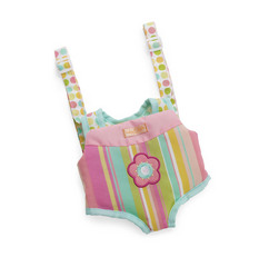 Baby Stella Snuggle Up Front Carrier