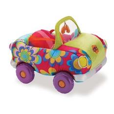 Groovy Girls Wheelin' In Style