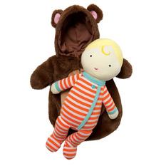 Snuggle Baby Bear
