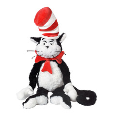 Dr. Seuss THE CAT IN THE HAT Large