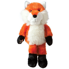 Paw-rrifics Fox