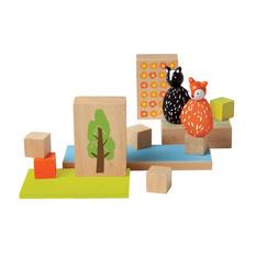MIO Woodland + Fox + Skunk - Coming in May