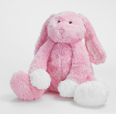 Cozies Blossom Bunny Large